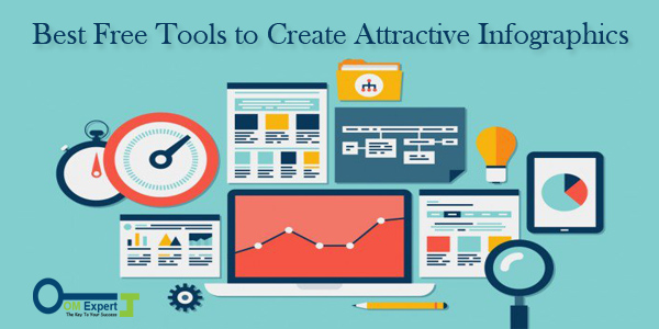 Best Free Tools to Create Attractive Infographics - Online ...